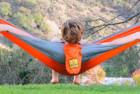 wise owl camping hammock