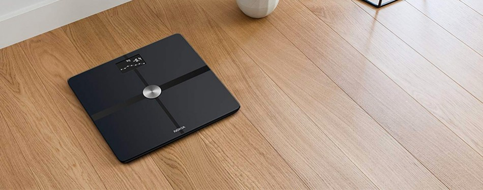 withings and nokia body+