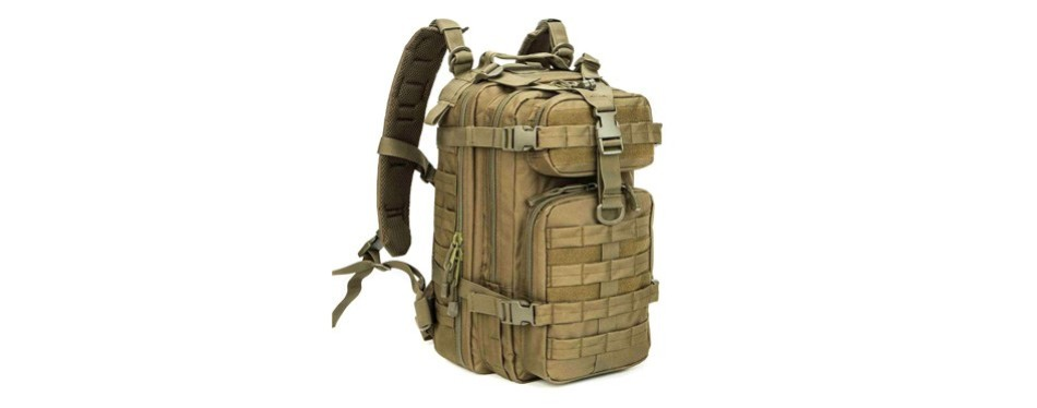 wolfwarriorx military tactical assault hunting backpack