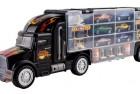 wolvol transport carrier truck