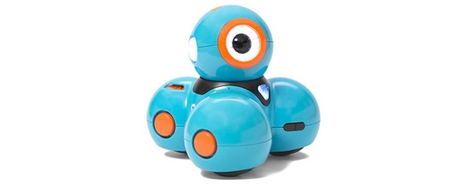 wonder workshop dash coding robot kit for kids