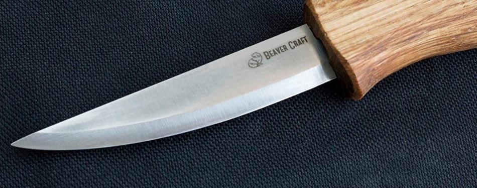 wood carving sloyd knife