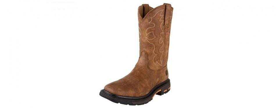 workhog ride boot