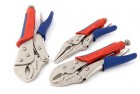 workpro 3-piece locking pliers set
