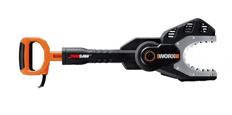 worx 5 amp electric jawsaw wg307