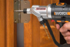 worx switchdriver cordless drill