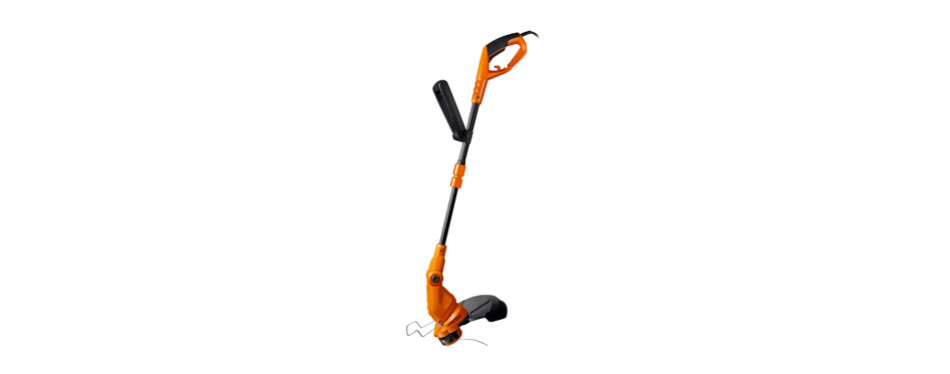 worx wg119 electric string trimmer