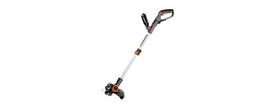worx wg163 gt 3.0 20v cordless grass trimmer/edger