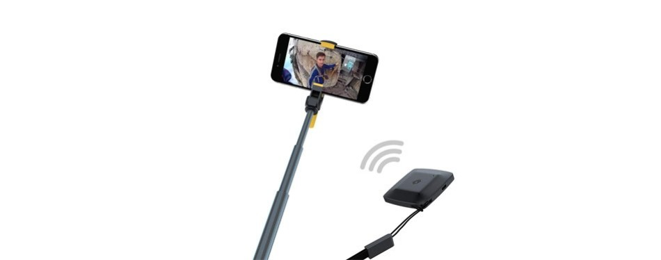 wotmic wireless bluetooth selfie stick2