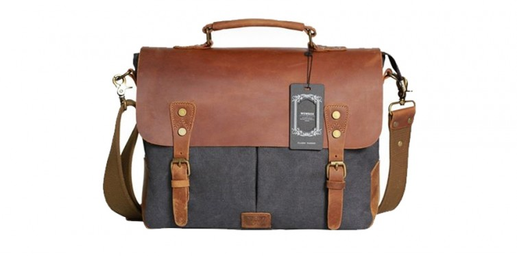 Wowbox Messenger Satchel