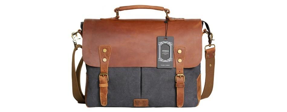 wowbox satchel bag