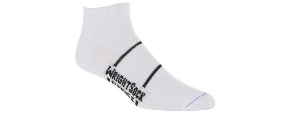 wrightsock anti blister running socks