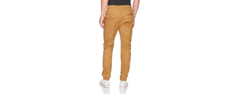 wt02 men's jogger pants