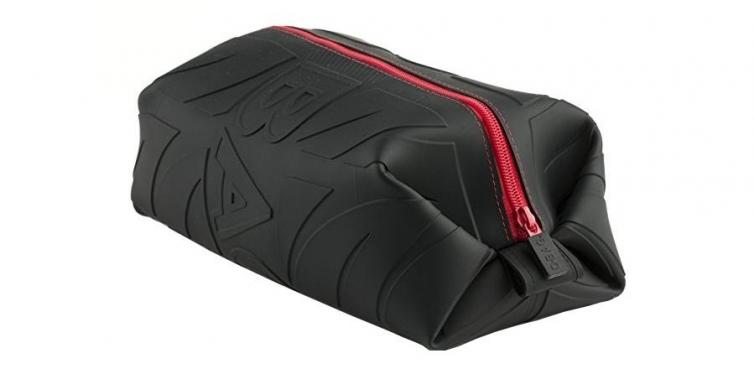 Wurkin Stiffs Leak Resistant Silicone Dopp Bag