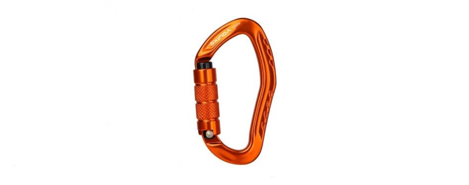 xinda auto locking carabiner