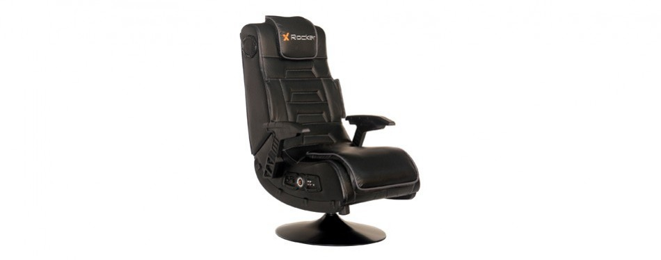 xrocker pro gaming chair