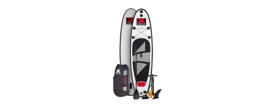 xterra inflatable sup