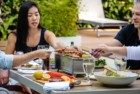 yak grills the ultimate charcoal hibachi grill