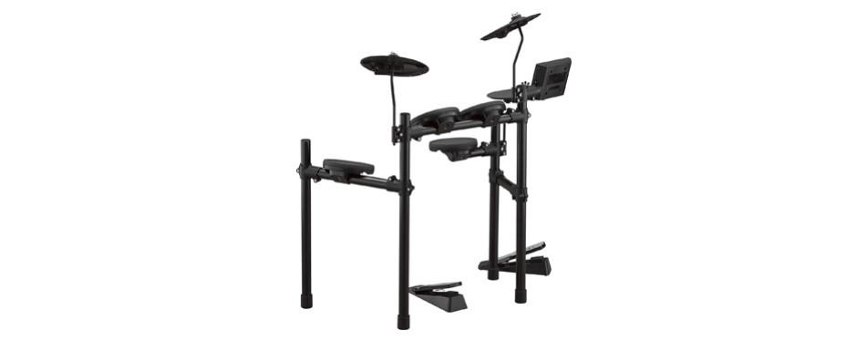 yamaha electronic drum set, dtx402k