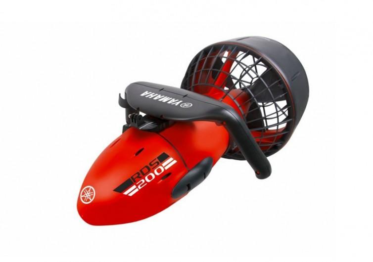 Yamaha Seascooter