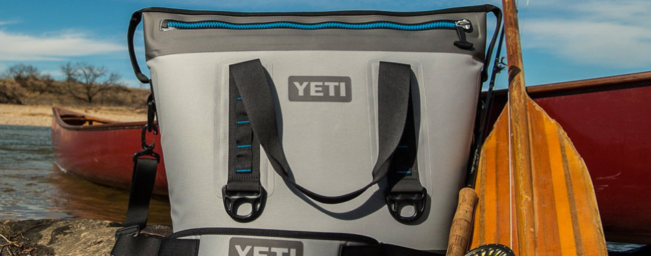 yeti hopper two cooler