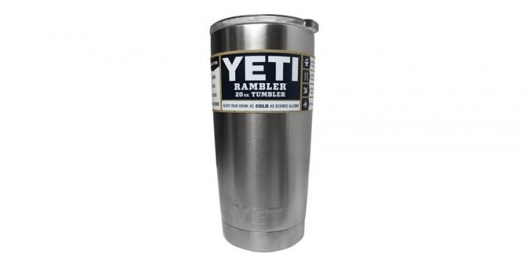 yeti insulated tumbler