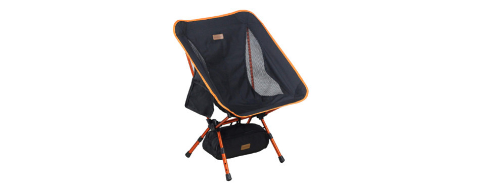 yizi go portable camping chair