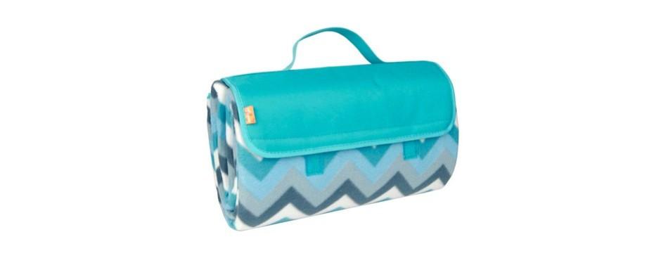 yodo water-resistant outdoor picnic blanket
