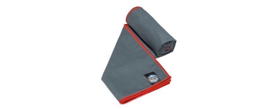 youphoria microfiber sports towel