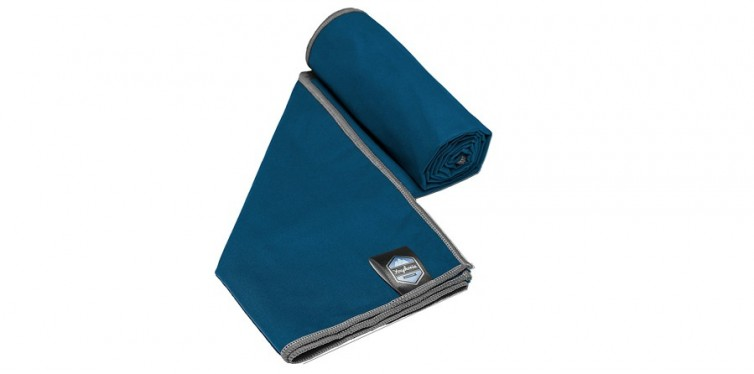 Youphoria Outdoors Quick Dry towel With Carry Bag