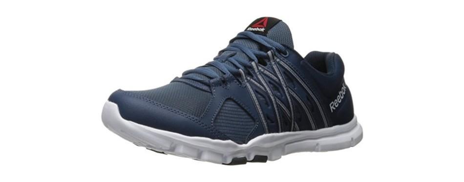 yourflex train 8.0 training shoe