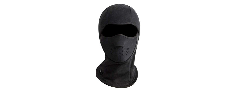 zerdocean winter full-face ski mask