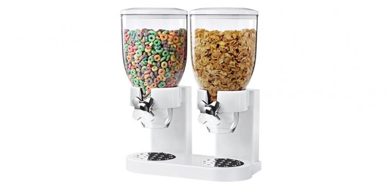 Zevro Dry Food Dispenser