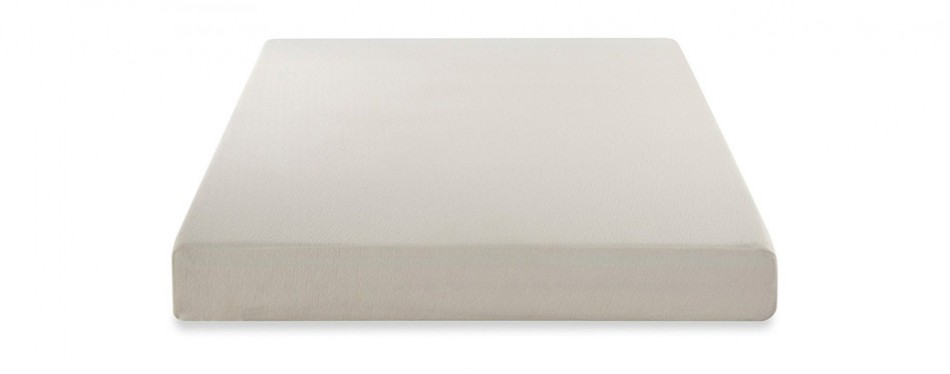 "zinus ultra comfort memory foam 8"" mattress"