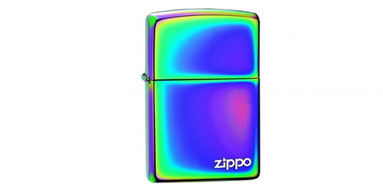 Zippo Colour Lighters
