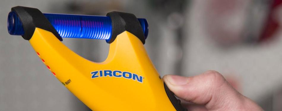 zircon metalliscanner m40- ffp