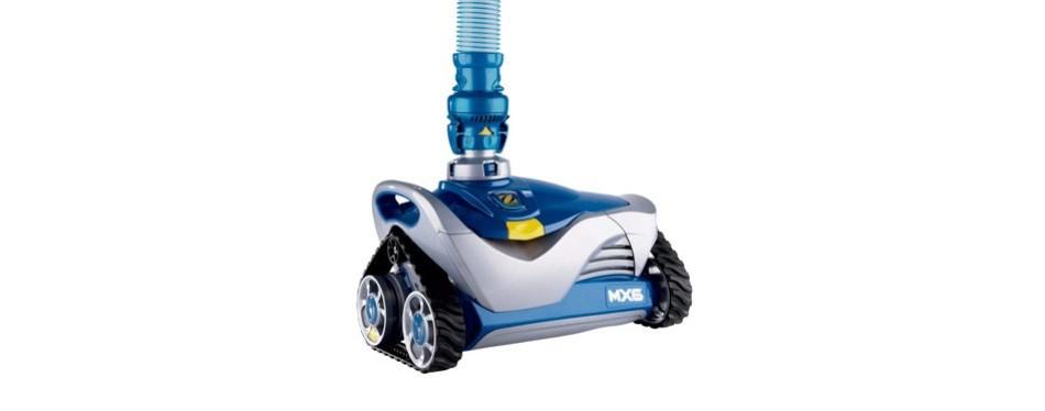 zodiac baracuda automatic suction pool cleaner